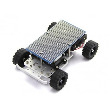 Mr.Basic Mobile Robotic Platform (Seeed 800018001)