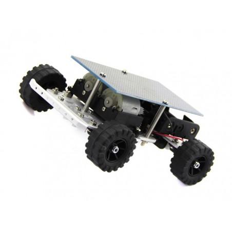 Mr.Basic Mobile Robotic Platform **END OF LIFE**
