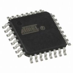 ATMEGA48V-10AU TQFP32 AVR  4K 10MHZ 1.8V (ATMEL)