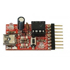 OLIMEXINO-85-KIT (Olimex) ARDUINO OLIMEXINO-85 IN DO-IT-YOURSELF