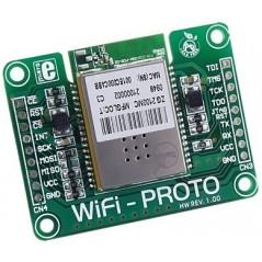 WiFi Proto (MIKROELEKTRONIKA)