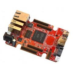 A10-OLinuXino-LIME (Olimex) LINUX SINGLE BOARD PC