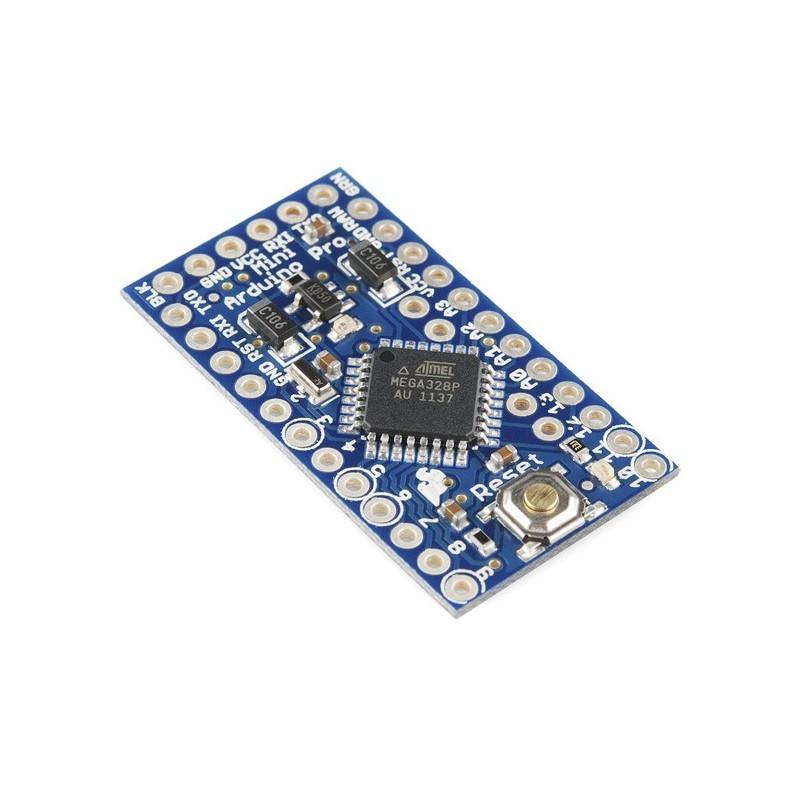 SparkFun Pro Micro - 5V/16MHz :: Solarbotics