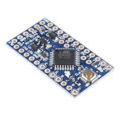 Arduino Pro Mini 328 - 3.3V/8MHz (Sparkfun DEV-11114)