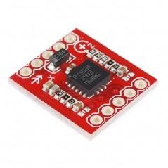 Gyro Breakout Board LPY503AL Dual 30°/s (Sparkfun SEN-11341)