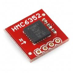 Compass Module  HMC6352 (Sparkfun SEN-07915)