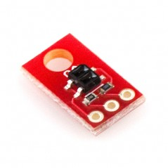 QRE1113 Line Sensor Breakout Analog (Sparkfun ROB-09453)