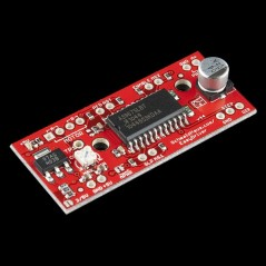 *replaced ROB-12779* EasyDriver Stepper Motor Driver (Sparkfun ROB-10267)