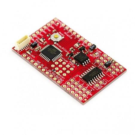 ArduPilot - Arduino Compatible UAV Controller w/ ATMega328 (Sparkfun  GPS-08785)