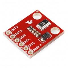 Altitude/Pressure Sensor MPL3115A2 Breakout (Sparkfun SEN-11084)