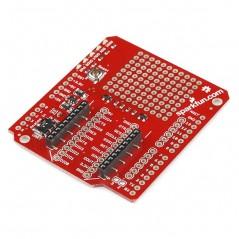 XBee Shield for Arduino (Sparkfun WRL-10854)