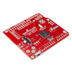 ATmega128RFA1 Development Board (Sparkfun DEV-11197)