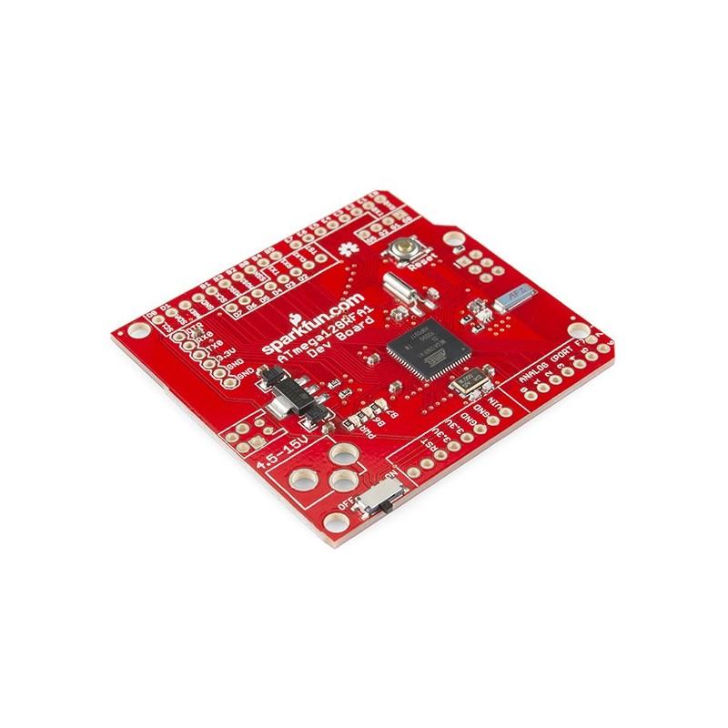ATmega128RFA1 Development Board (Sparkfun DEV-11197)