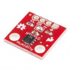 HTU21D Humidity Sensor Breakout (Sparkfun SEN-12064)