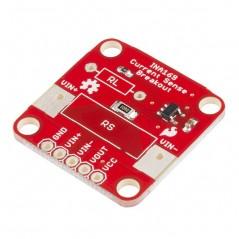 INA169 Current Sensor Breakout (Sparkfun SEN-12040)