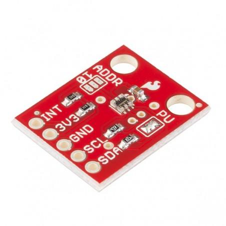 TSL2561 Luminosity Sensor Breakout (Sparkfun SEN-12055)