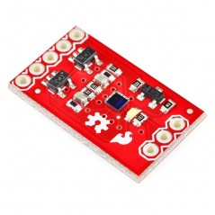 Color Light Sensor Evaluation Board (Sparkfun SEN-10701)