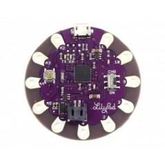 Arduino LilyPad USB - ATmega32U4 (Arduino E000017)