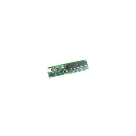 DM330013 Microstick for dsPIC33F and PIC24H