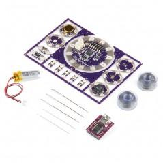 ProtoSnap  LilyPad Development Board (Sparkfun DEV-11262)