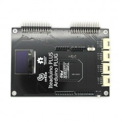 ITEADUINO PLUS ARDUINO PLUG (IM131016001) Raspberry Pi  to Arduino +OLED+Grove