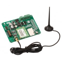 SmartSIM340Z Board (MIKROELEKTRONIKA)