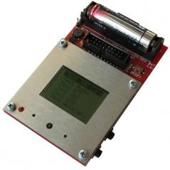 STM32-405STK (Olimex)