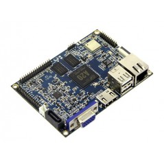 PhoenixA20 - First ARM A7 Pico-ITX board (Seeed 800113001)