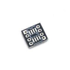 SOIC8 TO DIP8 ADAPTER/BREAKOUT BOARD (SO8 TO DIP8)