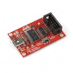 Pocket AVR Programmer (Sparkfun PGM-09825)