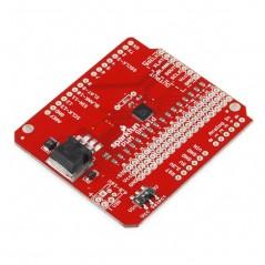 PWM Shield for Arduino (Sparkfun DEV-10615)