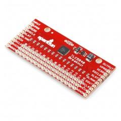 SparkFun Qwiic 12 Bit ADC - 4 Channel ADS1015 (SF-DEV-15334)