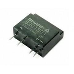 S201S01 SSR 4kV 600V 1,5A (S201 S01) SIP4 250VAC SHARP