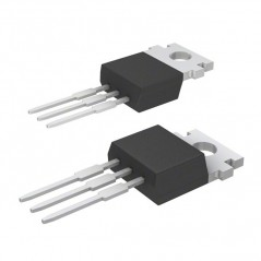 IRF3710PBF (International Rectifier) OSFET N-CH 100V 57A TO-220AB