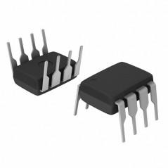 AT93C66-10PI-2.7 ( Atmel 93C66 ) EEPROM 4KBIT 2MHZ DIP8