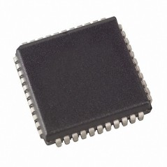 MAB8031AH-12WP PLCC44 ( Philips 8031 ) Single-chip 8-bit microntroller