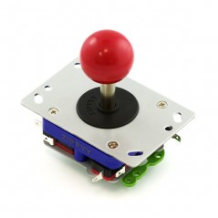 Arcade Joystick - Short Handle (Sparkfun COM-09182)