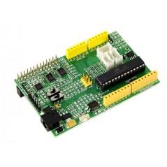 Arduipi  (Seeed ARD08161M) Arduino with Raspberry power