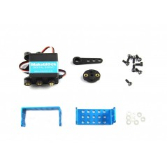 Robot Servo Pack (Makeblock 80061) Blue