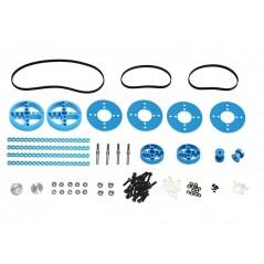 Robot Motion Pack (Makeblock 80051) Blue