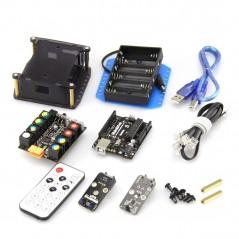 Starter Electronic Kit (Makeblock 40150)