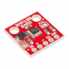 Barometric Pressure Sensor - BMP180 Breakout (Sparkfun SEN-11824)