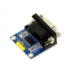 RS232 to TTL Converter Module (Seeed 800058001)