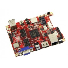 Cubietruck Kit - Dual Core Single-board Computer (Seeed 102990033)