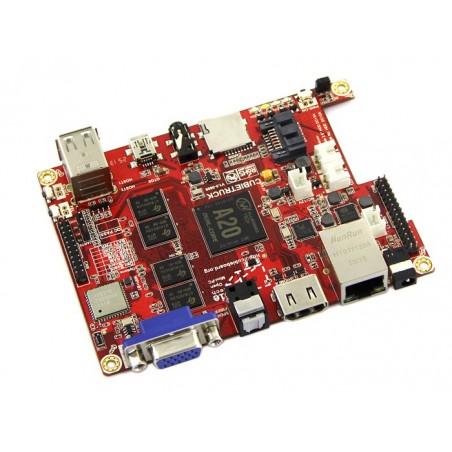 Cubietruck Kit - Dual Core Single-board Computer (Seeed 800024001)