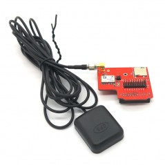 RASPBERRY PI GPS ADD-ON (Itead IM131227001)