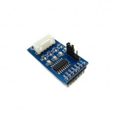 *Replaced ER-RDR02805D* STEPPER MOTOR DRIVER BOARD ULN2003 (Itead IM120723012)
