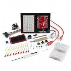 SparkFun Inventor's Kit - V3.1 (Sparkfun KIT-12001) incl. Arduino SparkFun RedBoard