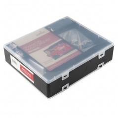 *replaced with KIT-13969* SparkFun Inventor's Kit - V3.1 (Sparkfun KIT-12001) incl. Arduino SparkFun RedBoard