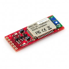 Bluetooth Mate Gold (Sparkfun WRL-12580) best for Arduino Pros and LilyPad